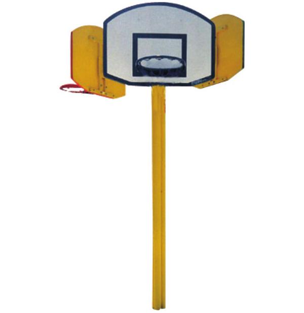 3'lü Basketbol Potası